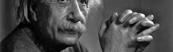 10 preziosi insegnamenti di Albert Einstein