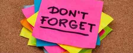 Memoria: 3 accorgimenti per migliorarla